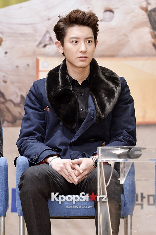 Chanyeolkey=>24 count30