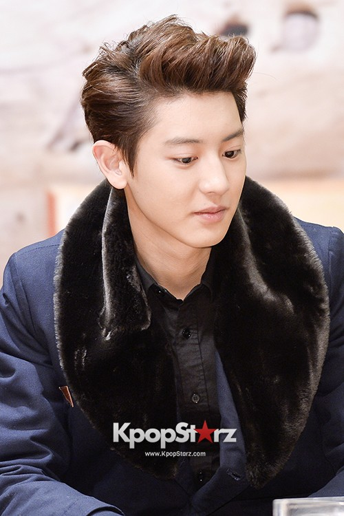 Chanyeolkey=>27 count30