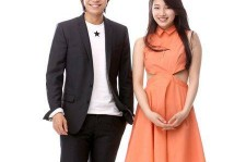 LEE SEUNG GI AND SUZY