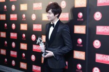 Lee Min Ho to be Only Foreign Actor to Attend '2013 Baidu The Hottest Awards'