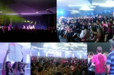NU'EST Holds Successful Brazil Concert and Spreads the Hallyu Wave in South America
