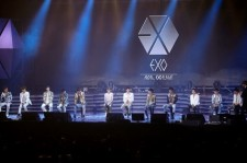 SM Release EXO's Showcase Highlight Video