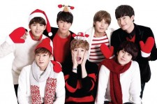 K-pop Christmas songs!