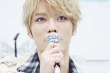 JYJ Jaejoong Successfully Wraps Up Asia Tour with Last Concert in Osaka