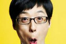 Yoo Jae Suk Chosen as 2013's Best Comedian 2 Years in a Row