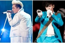 Big Bang Taeyang-T.O.P to Release Solo Albums in Japan next March