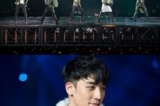 Big Bang Holds Successful Tokyo Dome Concert with 55,000 Fans