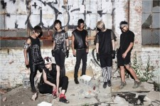 Group B.A.P Wins 4 Awards at Germany 'Remarkable Awards'