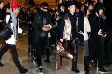 Baekhyun, Chanyeol, Chen, D.O