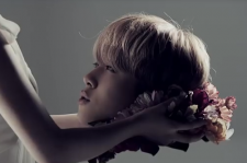 There is no ignoring the visual innovation of BEAST singer Yong Junhyung's new music video