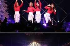 Girls' Day Holds Successful Japan Christmas Fan Meeting with 1,000 Fans