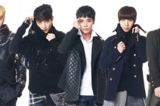Crayon Pop's Agency to Debut New Boy Rookie Group, K-Much