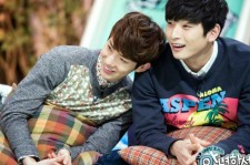 JOKWON AND JINWOON