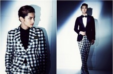 TVXQ Releases 'TENSE' Highlight Medley Video Online