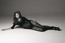 sojin shocking sexy photo shoot