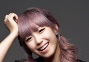 Secret 'Jun Hyo Sung's  Fashion Style Collection