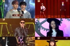 '2013 SBS Gayo Daejun' Amazing Line-Up, Awesome Collaborations