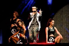 Big Bang G-Dragon Ranked in U.S. Billboard's 'Top 50 Game-Changing EDM Tracks of 2013'