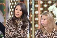 lee hyori at insult of lee sang soon
