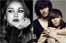 Lee Hyori to Collaborate with Tiger JK and Yoon Mi Rae for 'MBC Gayo Daejun'