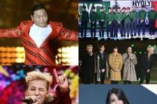Billboard's Favorite K-Pop Stars of 2013