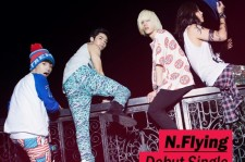 FNC Entertainment to Release New Rookie Band N.Flying