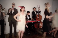 "Postmodern Jukebox's cover of Psy's ""Gentleman"" was an easy choice for the best K-pop cover of 2013."
