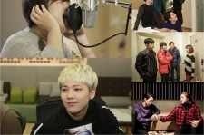 Lee Hong Ki to Become a Producer?