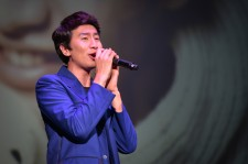 Lee Kwang Soo Holds First Fan Meeting in Malaysia - Jan 4, 2014 [PHOTOS]