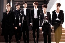 Group Boyfriend to Hold 2 U.S. Showcases this March