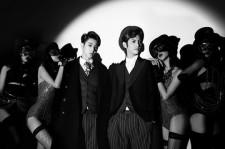 TVXQ's Lead Single