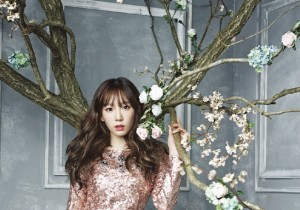 Girls Generation Taeyeon