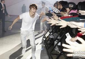 Super Junior 'Treasure Island'