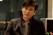 YG Entertainment founder and chief executive officer Yang Hyun Suk used to sleep all day, relegating his work day to the nighttime hours.