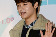 CNBLUE's Kang Min Hyuk Attended the VIP Premiere of Upcoming Film 'The Plan Man'