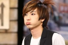 Super Junior Leader Leeteuk