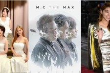 MC the Max, Girl's Day, Ailee Top Music Charts