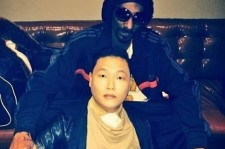 psy snoop dogg