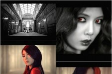 4minute First Teaser Video 'Volume Up' Transformation into Sexy Vampires