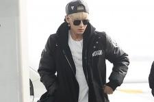 EXO-M Member Tao