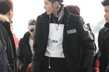 EXO-M Member Chris