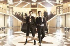 TVXQ 'Something'