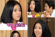 """Tiny G's Dohee became popular through her role in tvN drama """"Respond 1994."""" Even after the drama was concluded, her popularity didn't die down. Her cute youthful look and thick Jeollado accent makes i"""