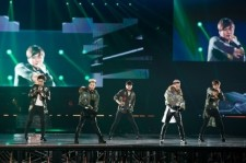 Big Bang Completes Japan 6 Dome Tour And Meets With 700,000 Fans