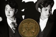 TVXQ 7th Album 'TENSE' Tops Korea-Taiwan Music Charts