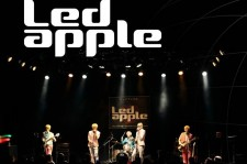 LEDApple Adds Germany To Their 2014 World Tour List