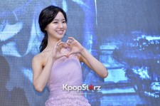 Jin Se Yeon at the Press Conference of New Drama 'Inspiring Generation'