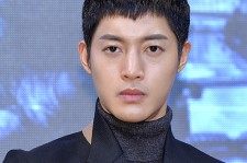Kim Hyun Joong at the Press Conference of New Drama 'Inspiring Generation'
