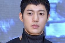 Kim Hyun Joong at the Press Conference of New Drama 'Inspiring Generation'