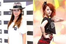 BoA vs Sulli - Actresses Moving From Living Room Television To Big Screen Movies